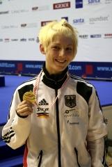 Hemmer Medaille SE