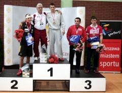 Internationales Pytlashinski-Turnier in Warschau (POL)