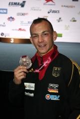 Staebler Medaille